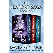 The Seafort Saga Books 1–3: Midshipman's Hope, Challenger's Hope, and Prisoner's Hope