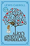 Alice's adventure in wonderland (English Edition)