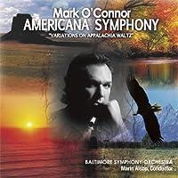 Americana Symphony (Dig)