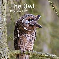 The Owl 2019 Calendar
