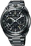 [シチズン]腕時計 PROMASTER プロマスター エコ・ドライブ 100周年記念限定モデル 100th Anniversary Limited Models AV0077-82E メンズ