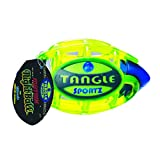 Sports Equipment Best Deals - Tangle Sport Matrix Nightball Foot Ball Equipment - Large Size [並行輸入品]