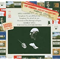 George Szell Plays & Conducts Mozart