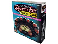 Bulk Buys uu492–4Roulette Drinking game44; 4Piece