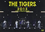 THE TIGERS 2013 LIVE in TOKYO DOME 画像