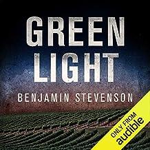 Greenlight: Audible's Thriller of 2018