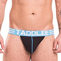 Taddlee Sexy Men's Jockstraps Gay Jock Straps Male Briefs Bikini Underwear Cotton