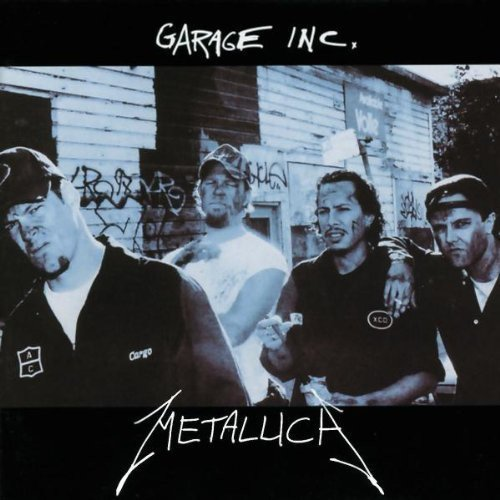Garage Inc. / Metallica