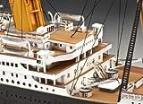 Revell 05715 R.M.S. Titanic - 100th anniversary edition 1:400 Plastic Kit