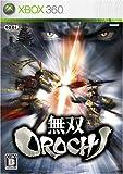 「無双OROCHI」の画像