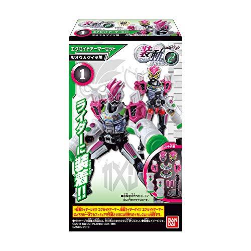 Sodo Rider rehmannia RIDE2 (12 pieces) Candy Toys & gum (Masked Rider r... Japan