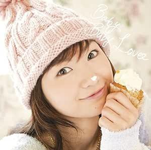 Baby Baby Love(初回生産限定盤)(DVD付)