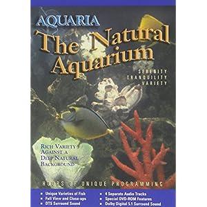 Aquaria: The Natural Aquarium [DVD] [Import]