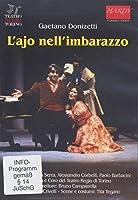 Donizetti: L'ajo nell'imbarazzo [DVD] [Import]
