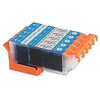 Epsonエプソン ICLC70L 単品5個セット 互換インクカートリッジ romansenseオリジナル