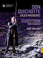 Don Quichotte [DVD] [Import]