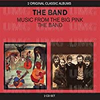 Music from the Big Pink/the Band