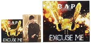 【Amazon.co.jp限定】EXCUSE ME(Type-A)(特典付き)