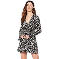 The East Order Women's Elsa Long Sleeve Dress