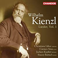 Lieder Vol. 1