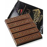 <冷蔵>ヴァローナ ジャンドゥジャノワゼットノワール 1kg