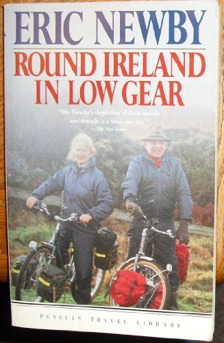Download Round Ireland in Low Gear (Penguin Travel Library) 0140095888