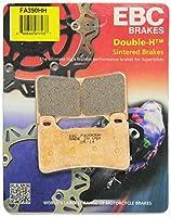 EBC Brakes FA390HH Disc Brake Pad Set [並行輸入品]