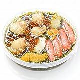 築地の王様 海鮮極め漬 250g ×2パック 約4人前 海宝漬け 海宝漬 海鮮丼
