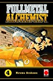 Arakawa, H: Fullmetal Alchemist 4