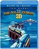 ポーラー・エクスプレス 3D&2Dブルーレイ [Blu-ray]