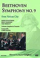 Symphony No 9 From Vatican City [DVD] [Import]
