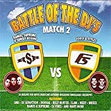 Battle of the Dj's