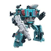 Transformers Earthrise WFC-E23 Doubledealer