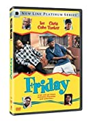 Friday (New Line Platinum Series) [並行輸入品]