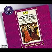 Strauss,J: Die Fledermaus