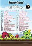 Angry Birds: Das grosse Spassbuch