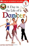 Jobs People Do: A Day in the Life of a Dancer (DK Readers)