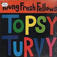 Topsy Turvy [12 inch Analog]