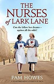 The Nurses of Lark Lane: A heartbreaking Liverpool saga