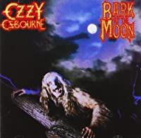 Bark at the Moon by Ozzy Osbourne (2010-10-12)