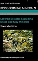 Rock-Forming Minerals: Layered Silicates Excluding Micas and Clay Minerals