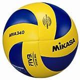 ミカサ バレーボール 練習球5号 一般/大学/高校用 MVA340