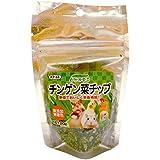 黒瀬ペットフード 自然チンゲン菜チップKP63 20g