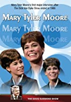 David Susskind Interview: Mary Tyler Moore [DVD] [Import]
