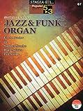 STAGEA・EL ポピュラー 5~3級 Vol.67 ジャズ&ファンク・オルガン