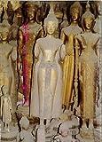 東南アジア仏教美術入門