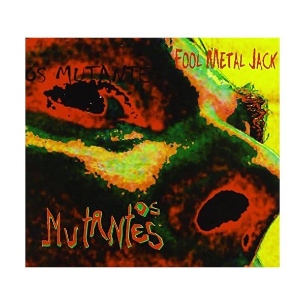 FOOL METAL JACKの商品画像