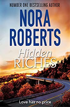 Hidden Riches by [Roberts, Nora]