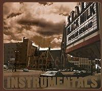 Popular Demand Instrumentals