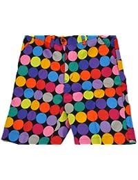 Loudmouth Golf Shorts Disco Ballsブラック38 Loud Mouth